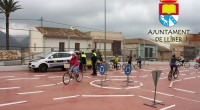 """As part of the Cultural Week of the Saints Cosme and Damian School, on the days 21, 22 and 23 March, all the pupils will participate in the """"Bicycle Days"""", […]"""