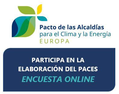 TU TAMBIÉN PUEDES FORMAR PARTE DEL CAMBIO! Participa en la encuesta PACES 2030, Pacto de las alcaldías para el Clima y la Energía de Europa. Puedes participar en este enlace […]